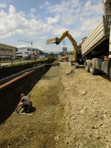 Bauvorschrift vom 14.07.2012